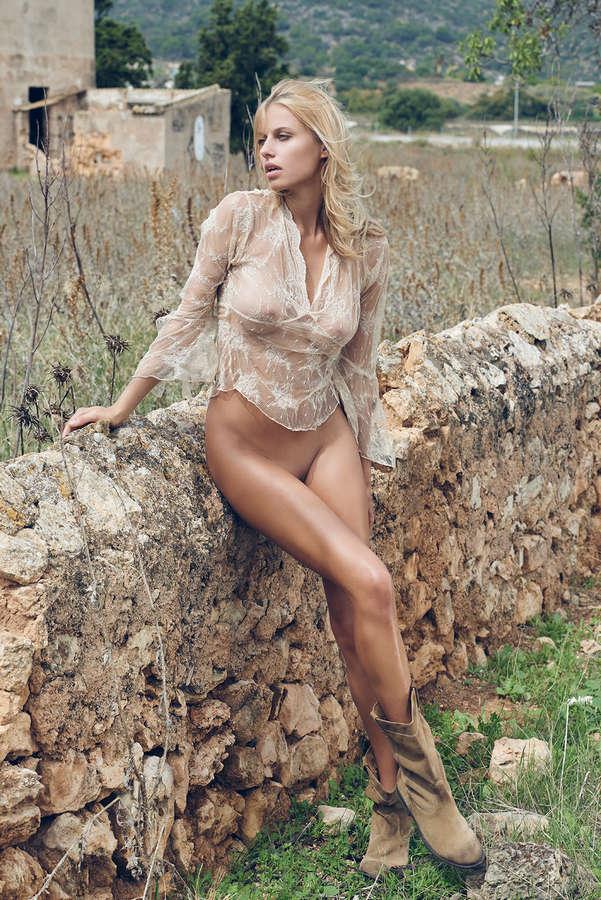 Olga De Mar NSFW
