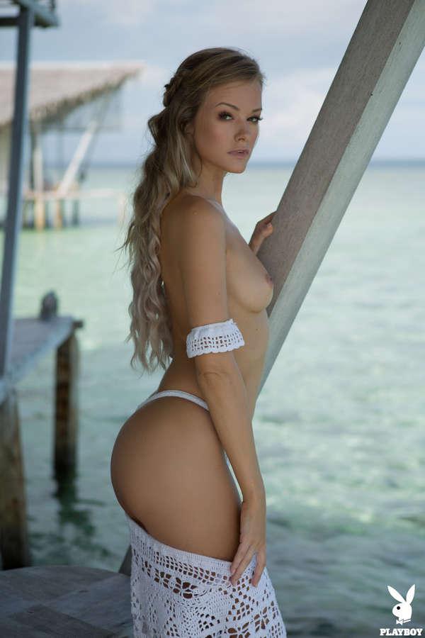 Olivia Preston NSFW