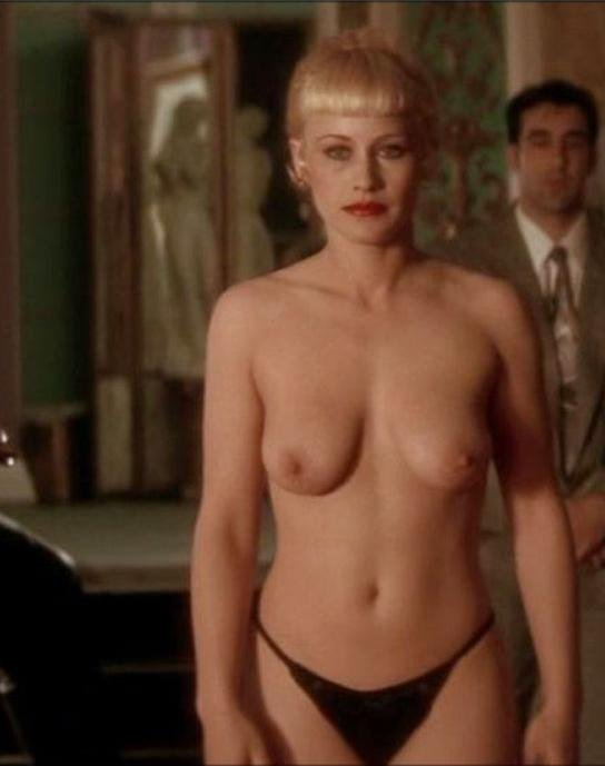 Patricia Arquette Lost Highway NSFW