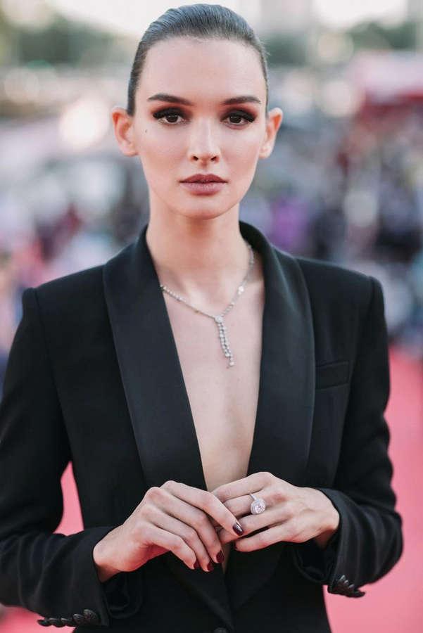 Paulina Andreeva NSFW