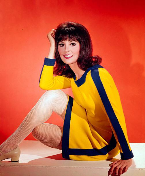 Perfection Marlo Thomas Was And Is Still That Girl NSF