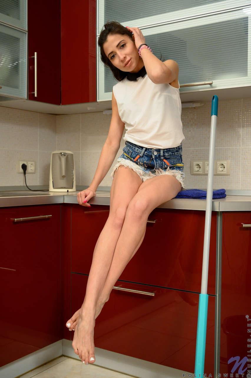 Polina Sweet NSFW
