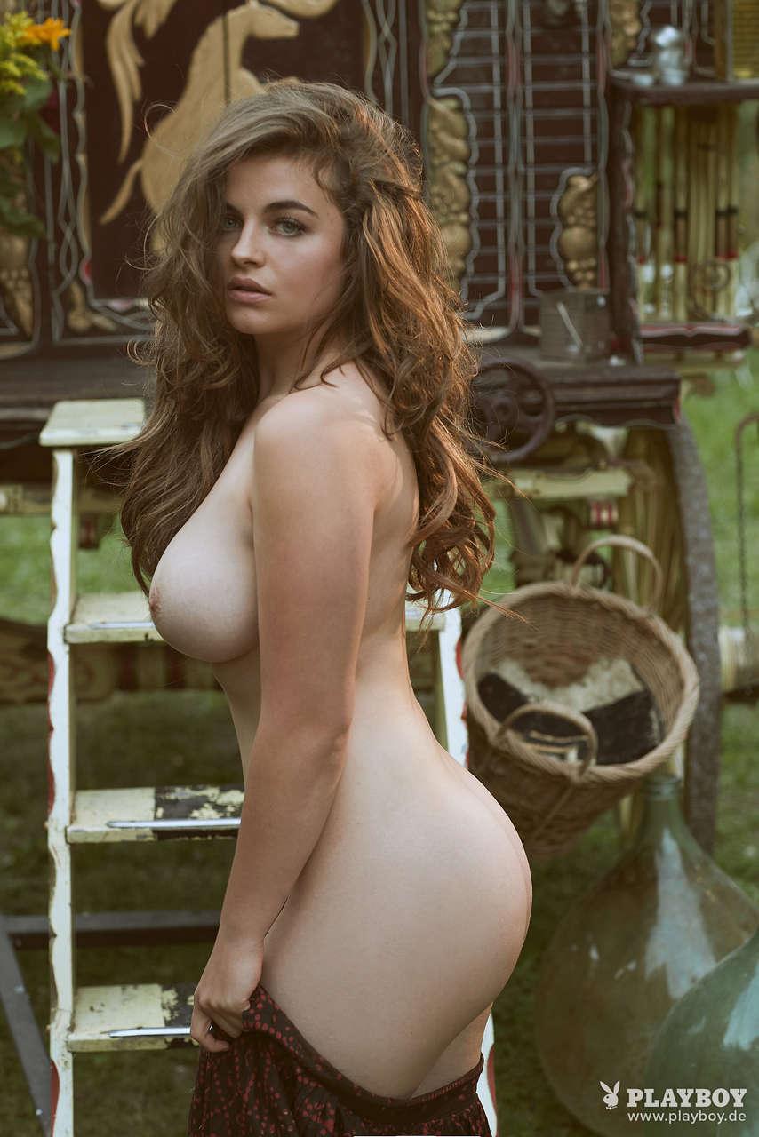 Ronja Forcher Austrian Actress Goddess For Playboy Uhq NSFW