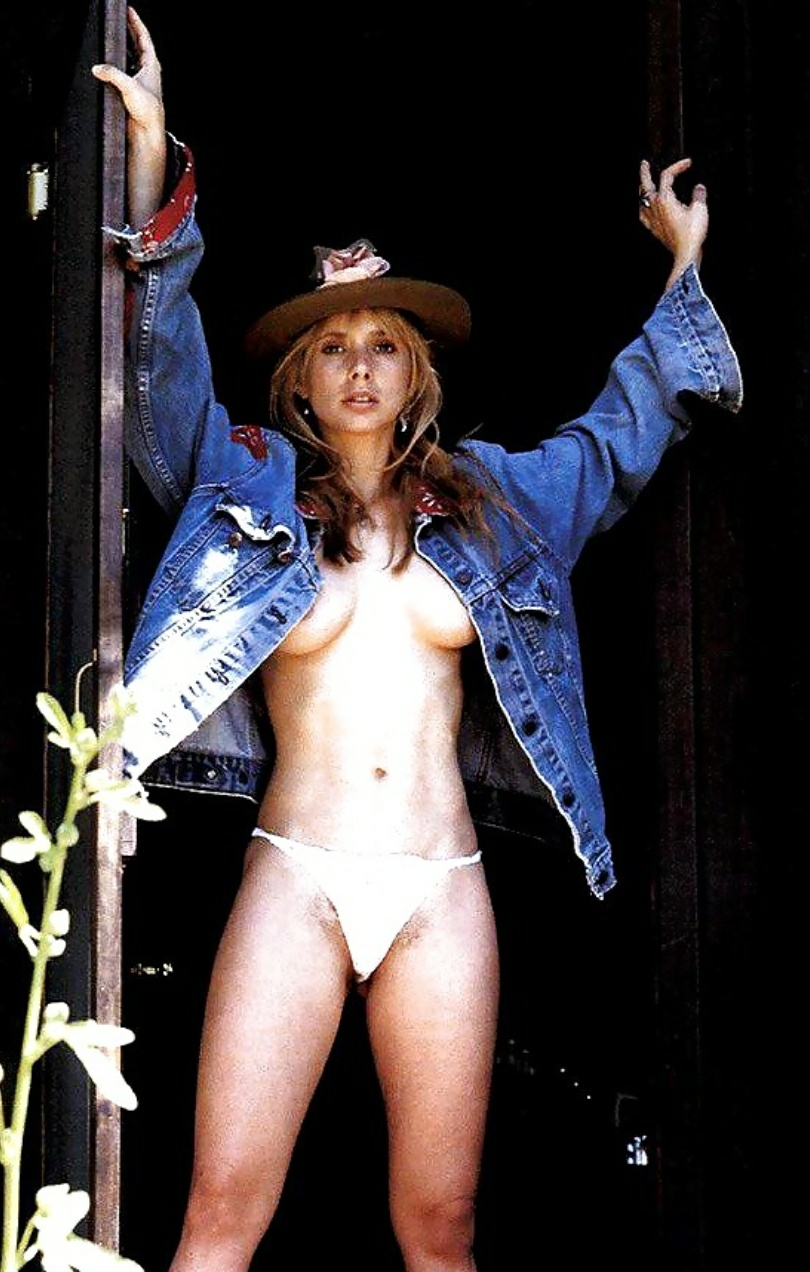 Rosanna Arquette Playboy 1990 NSF