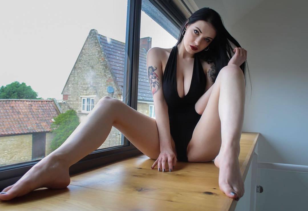 Ruby Alexia NSFW