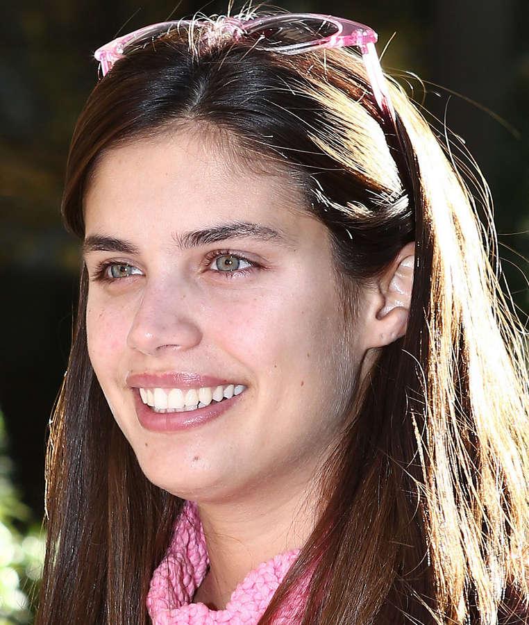 Sara Sampaio NSFW