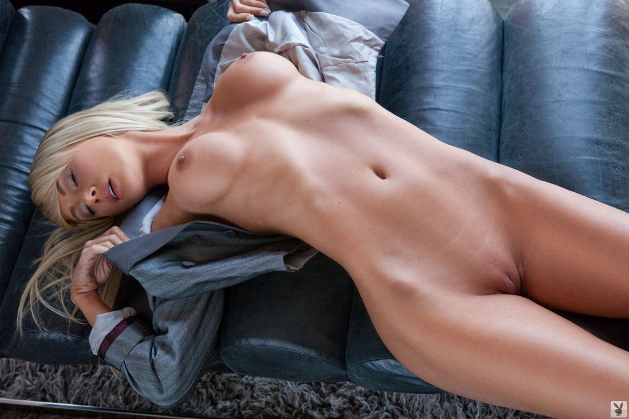 Sarah Jean Underwood Naked NSFW