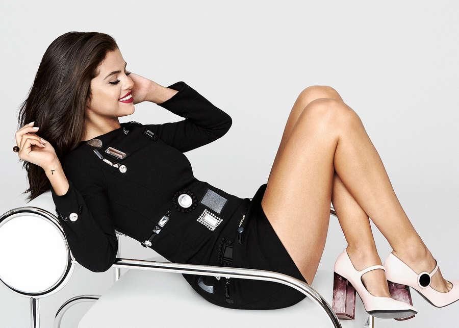 Selena Gomez NSFW
