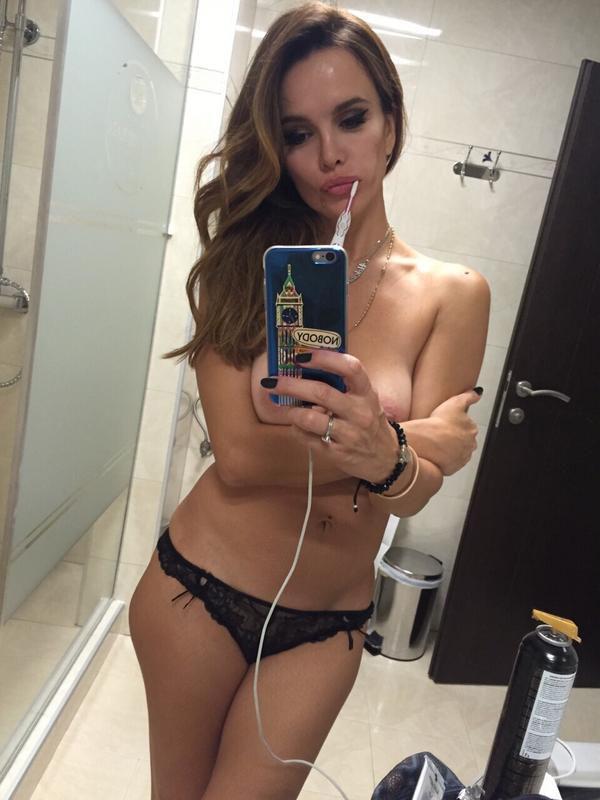 Severina Vuckovic NSFW