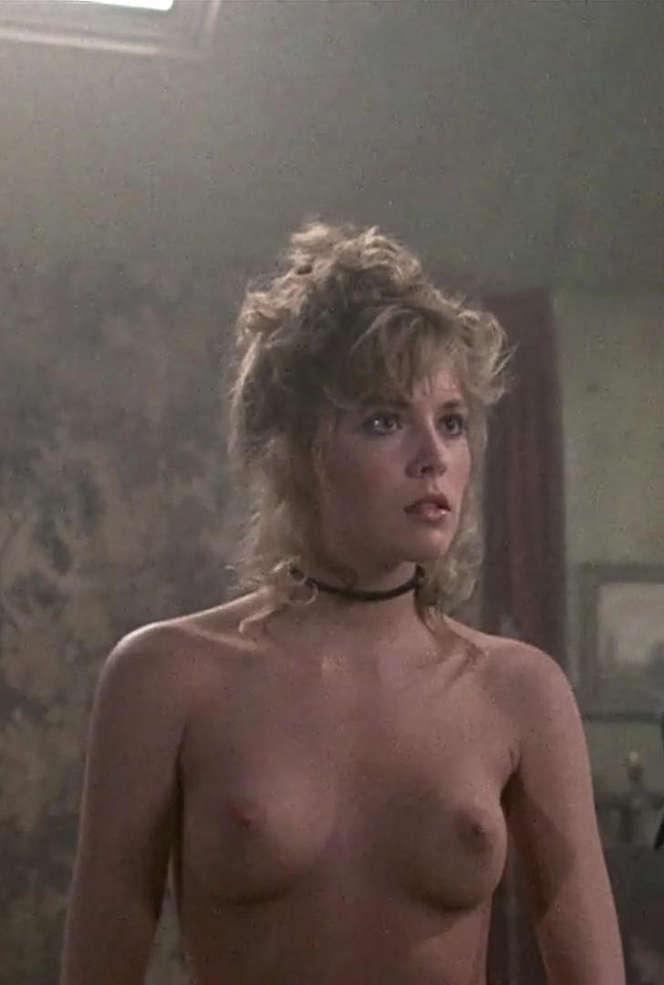 Sharon Stone 1984 NSFW