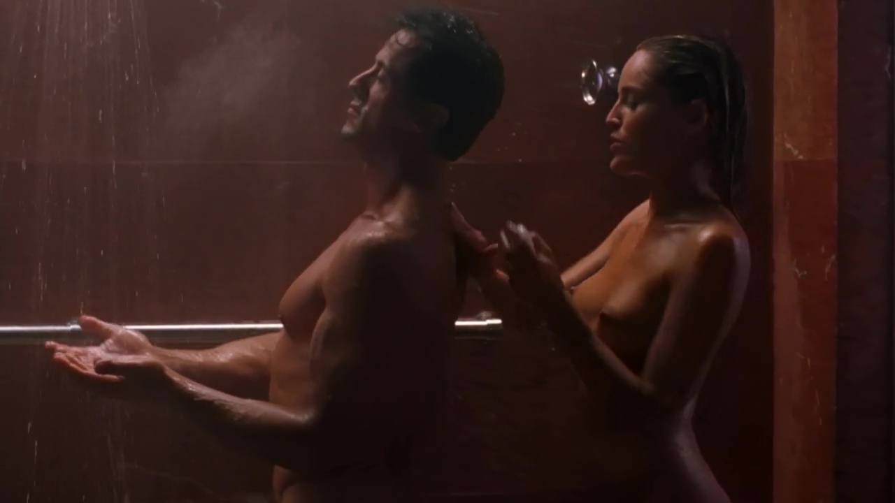 Sharon Stone Nude In The Specialist NSFW