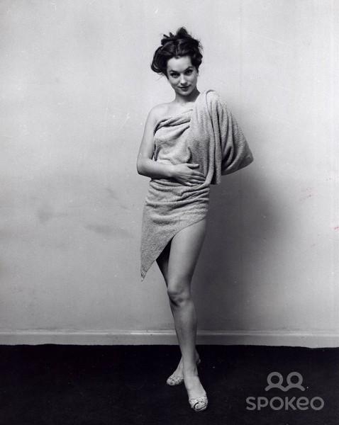 Field Shirley  nackt Anne Meryl Streep
