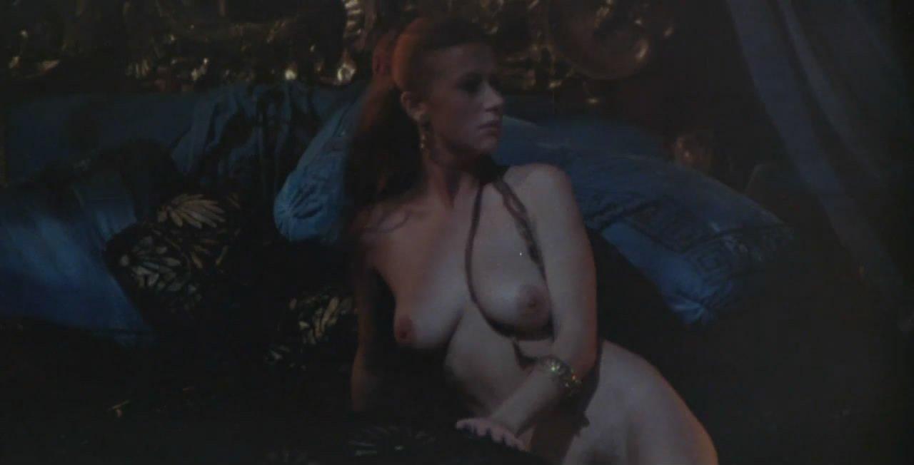 Skin Legend Helen Mirren In Caligula NSFW