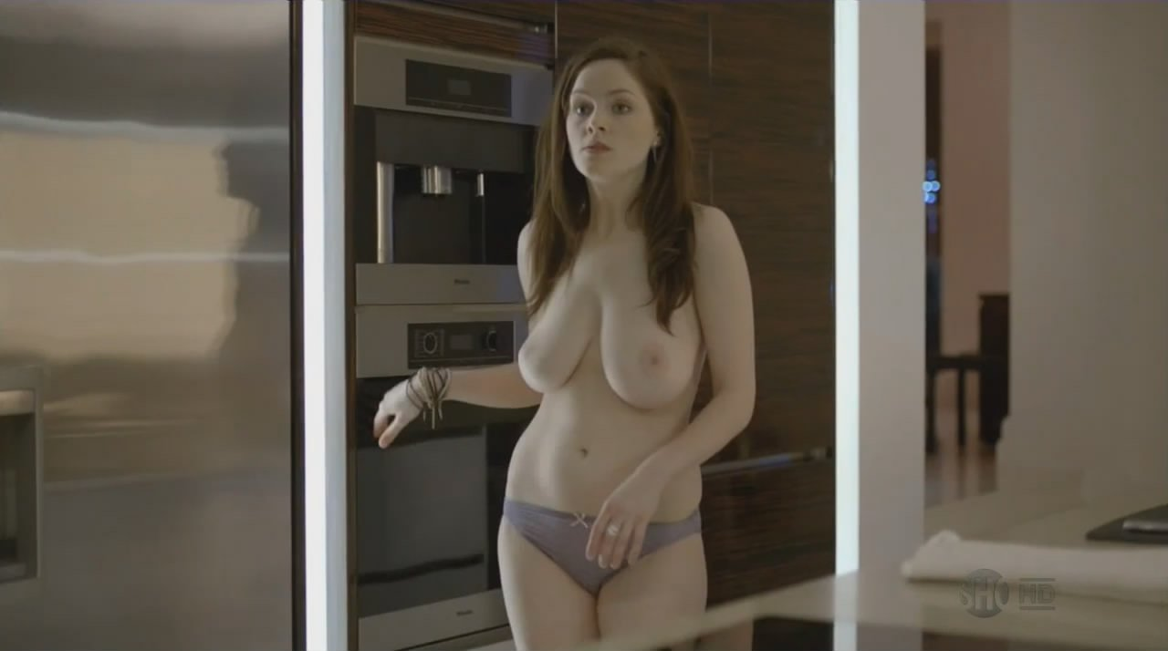 Sophie Rundle In Episodes NSFW