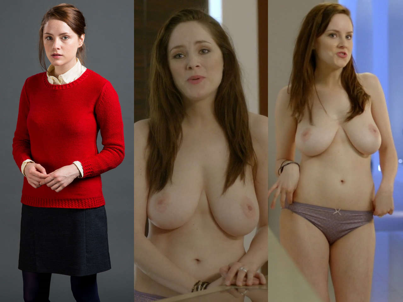 Sophie Rundle On Off NSFW NSFW