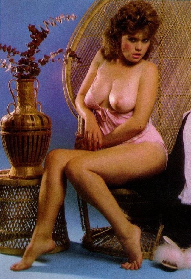 Tammy White NSFW