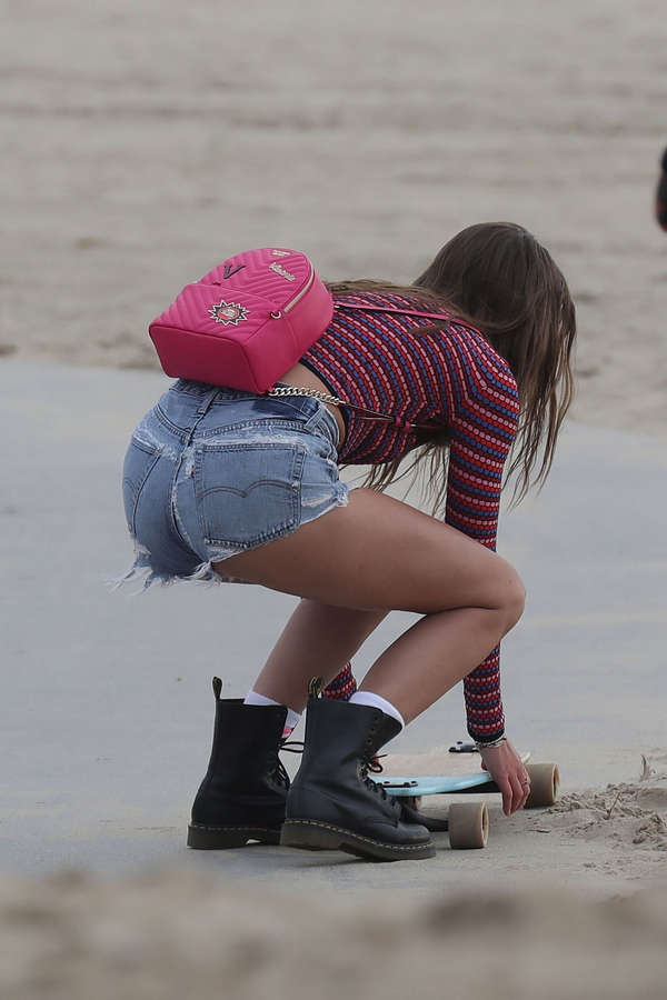 Taylor Hill NSFW