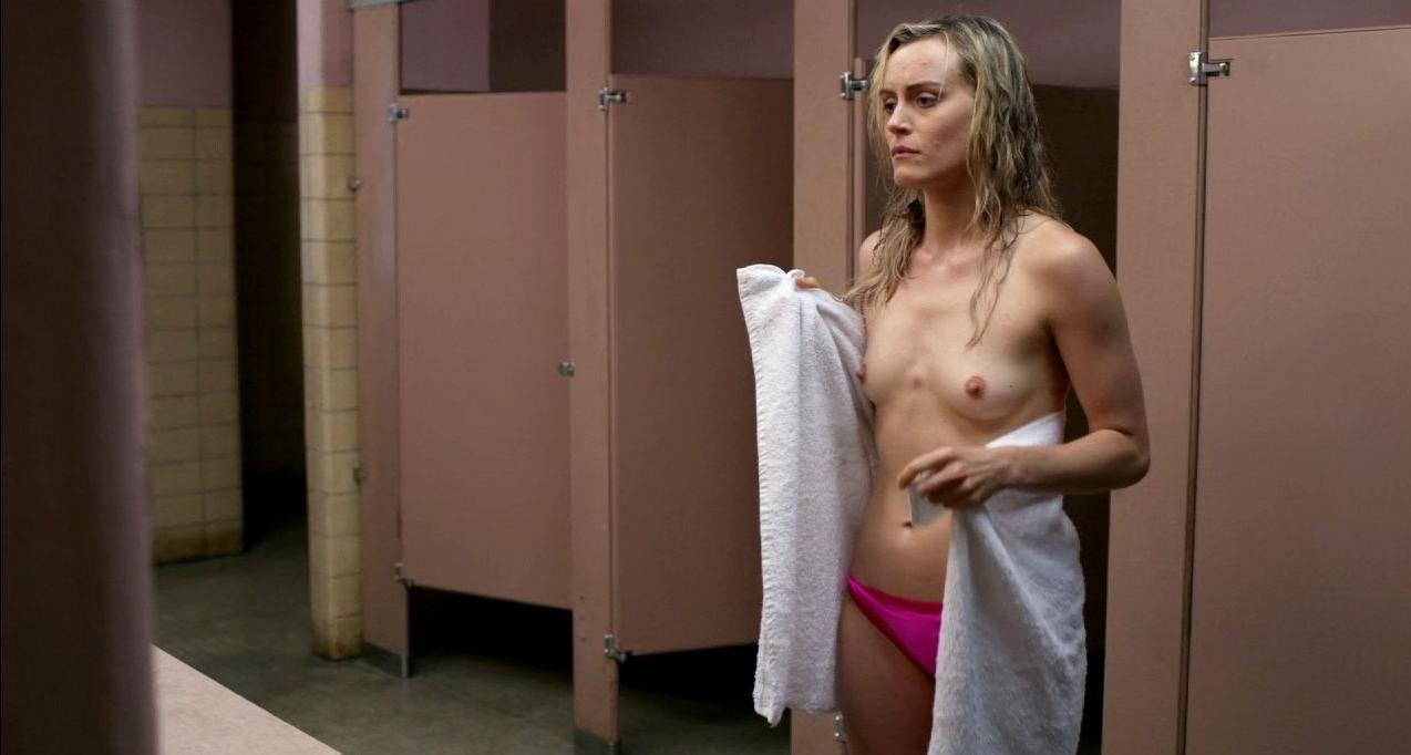 Taylor Schilling Orange Is The New Black NSFW