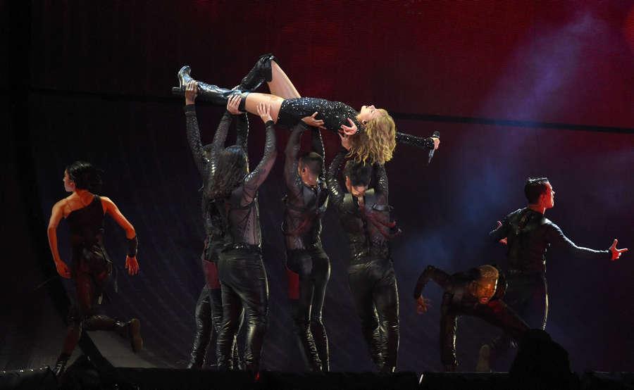 Taylor Swift NSFW