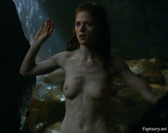 The Girls Of Game Of Thrones Album NSFW