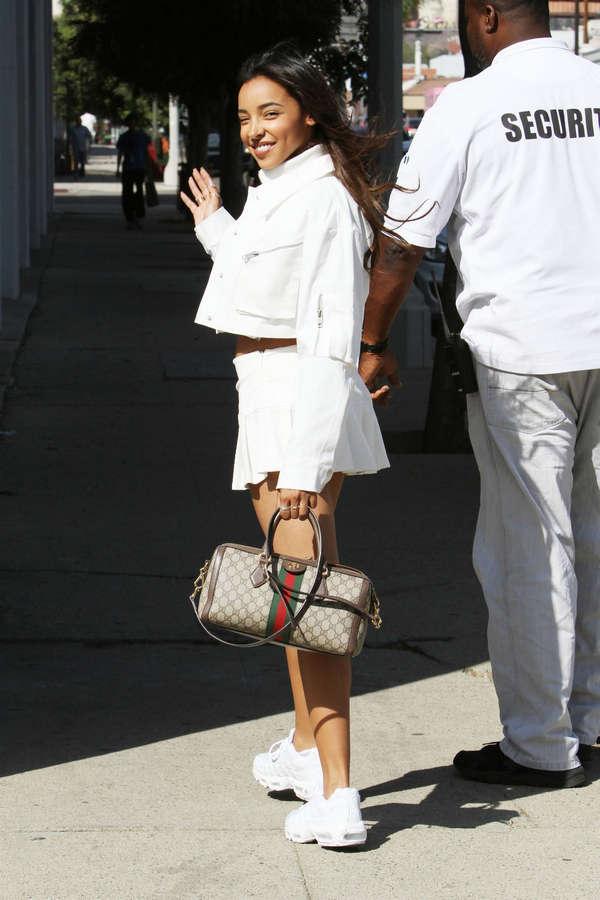 Tinashe NSFW