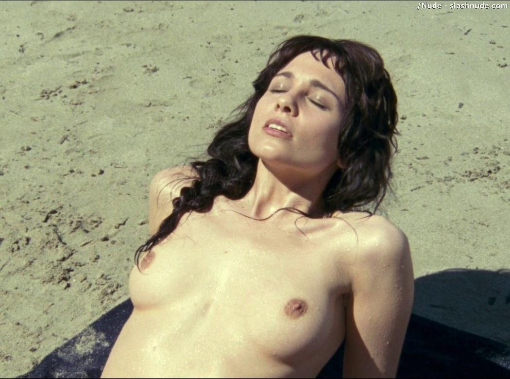 Tuppence Middleton Topless In Trap For Cinderella NSFW