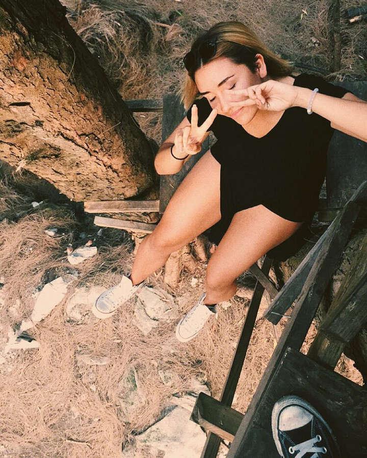 Valeria Moreno NSFW