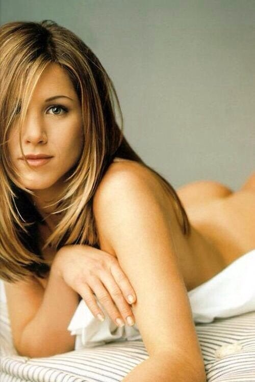 Young Jennifer Aniston NSFW