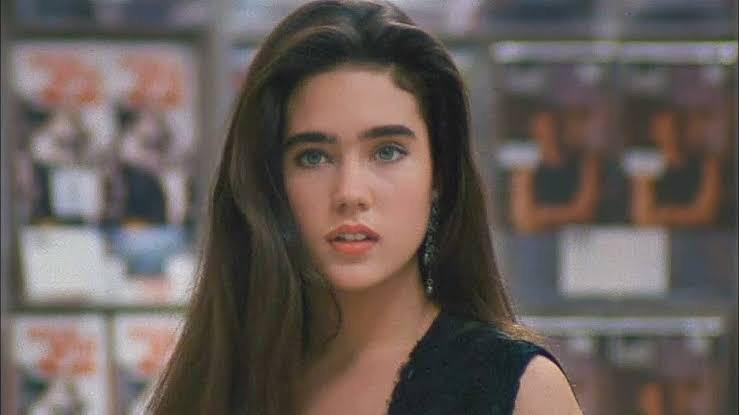 Young Jennifer Connelly NSF